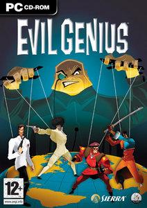 Evil Genius - MONEY