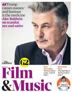 The Guardian G2 - July 19, 2019