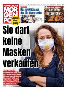 Hamburger Morgenpost – 02. April 2020
