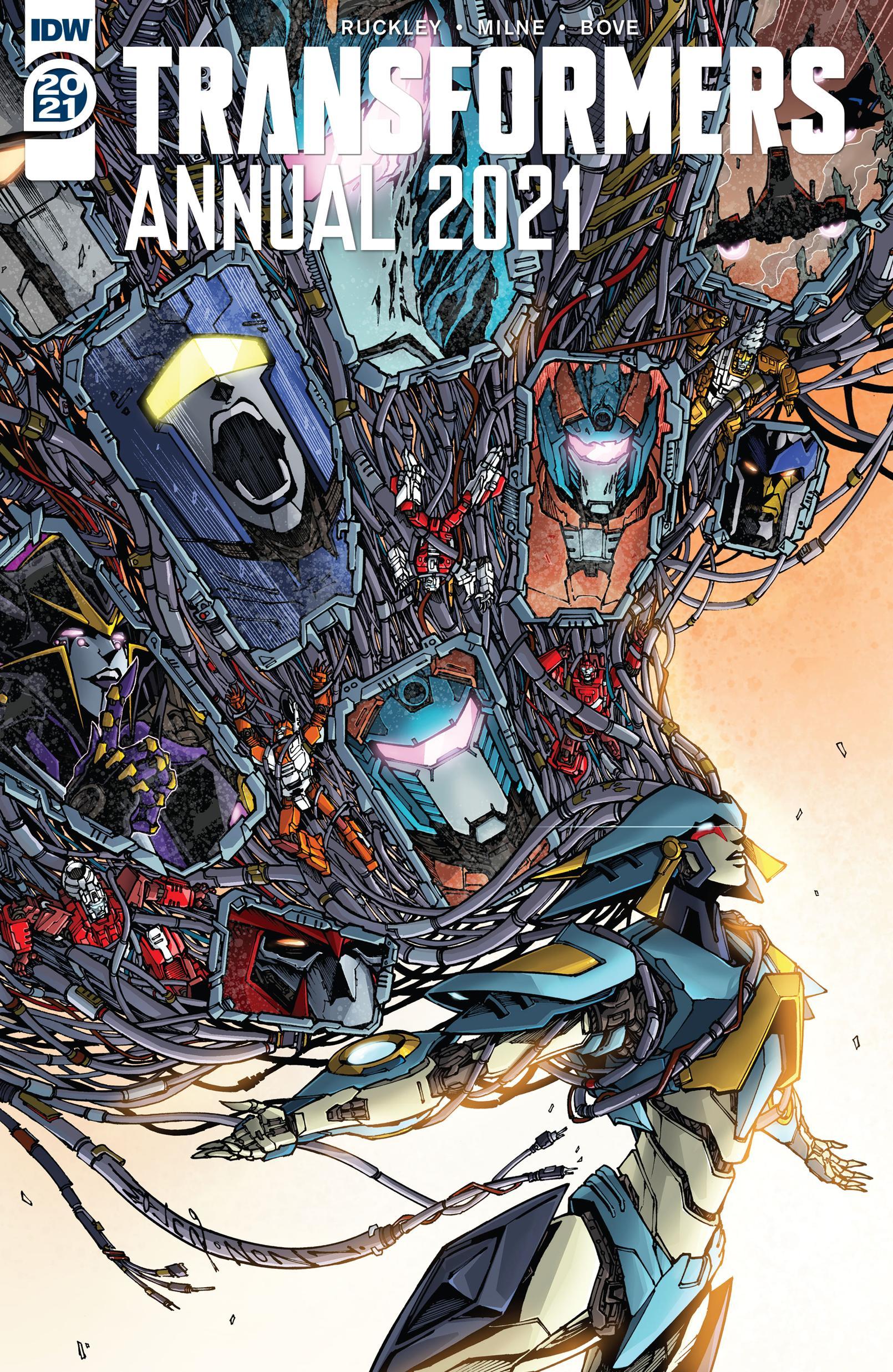 Transformers Annual 2021 (2021) (digital) (Knight Ripper-Empire