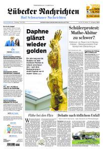 Lübecker Nachrichten Bad Schwartau - 07. Mai 2019