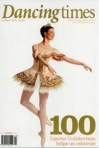 Dancing Times - October 2010