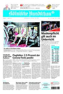 Kölnische Rundschau Wipperfürth/Lindlar – 04. August 2020
