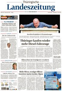 Thüringische Landeszeitung – 04. September 2019