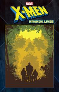X-Men-Krakoa Lives 2020 Digital Zone