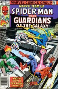Marvel Team-Up v1 086 1979
