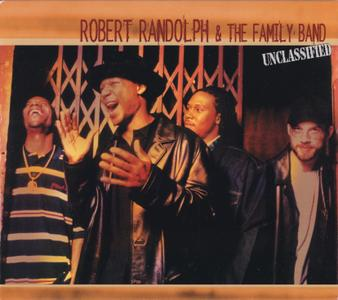 Robert Randolph & The Family Band - Unclassified (2003)