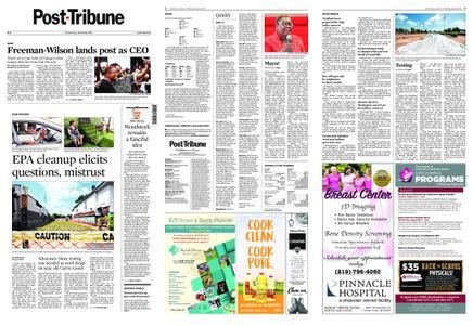 Post-Tribune – August 14, 2019