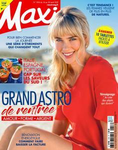 Maxi France - 16 Août 2021