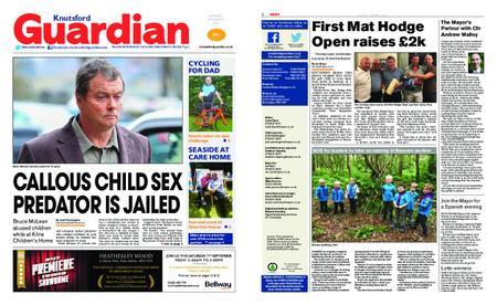 Knutsford Guardian – September 05, 2019