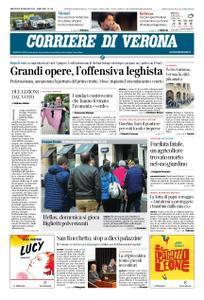Corriere di Verona – 29 maggio 2019