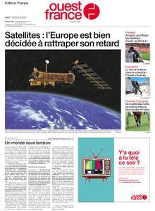 Ouest-France Édition France – 12 juin 2021