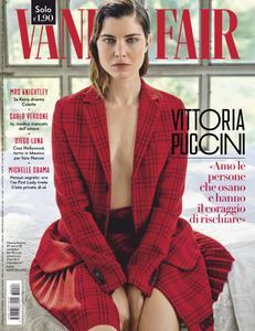 Vanity Fair Italia – 21 novembre 2018