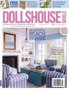 Dolls House World – July 2018