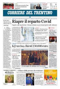 Corriere del Trentino – 08 ottobre 2020