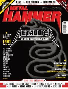 Metal Hammer - DE – 14 Juli 2021