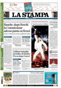La Stampa Imperia e Sanremo - 16 Dicembre 2017