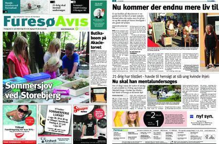 Furesø Avis – 17. juli 2018