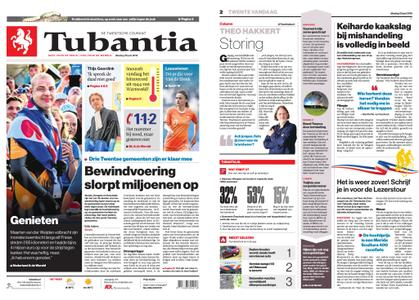 Tubantia - Enschede – 25 juni 2019