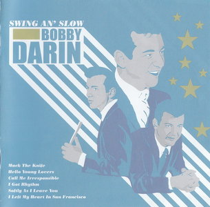 Bobby Darin - Swing An' Slow (2006) [2CDs set] re-up