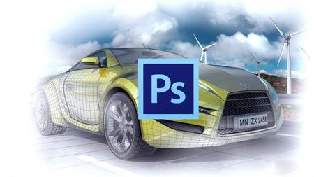 3D Modeling in Photoshop An In Depth Tutorial