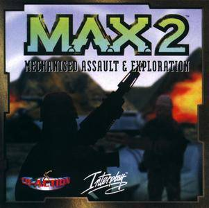 M.a.x. + M.a.x. 2 (1998)