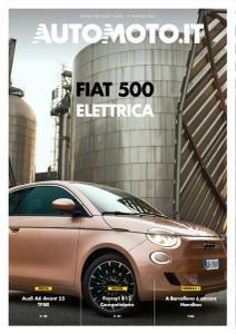 Automoto.it Magazine N.200 - 11 Maggio 2021