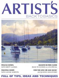 Artists Back to Basics – 15 July 2021