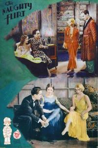 The Naughty Flirt (1930)