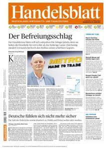 Handelsblatt - 31. März 2016