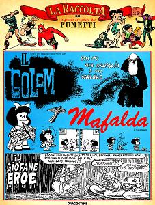 La Raccolta De La Grande Avventura Dei Fumetti - Volume 29