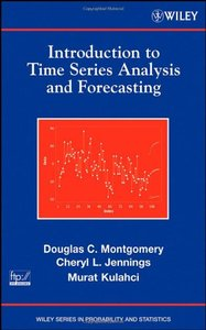 Introduction to Time Series Analysis and Forecasting (repost)