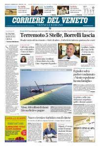Corriere del Veneto Vicenza e Bassano - 14 Febbraio 2018