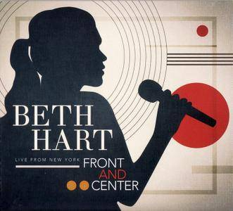 Beth Hart - Front And Center: Live From New York (2018)