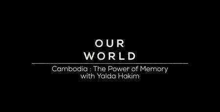 BBC Our World - Cambodia: The Power of Memory (2017)