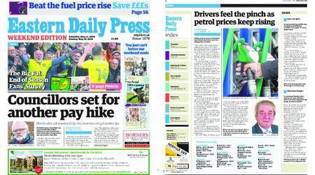 Eastern Daily Press – May 12, 2018
