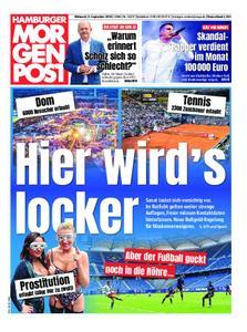 Hamburger Morgenpost – 09. September 2020