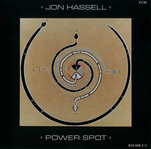Jon Hassell - Power Spot (1986) [Re-Up]