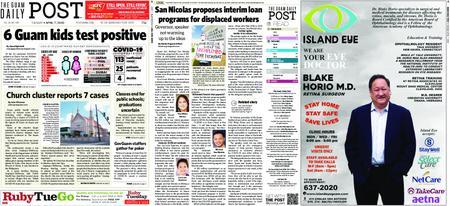 The Guam Daily Post – April 07, 2020