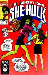 Sensational She-Hulk 1989 031