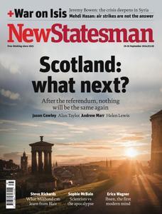 New Statesman - 19 - 25 September 2014