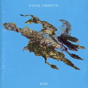 Steve Tibbetts - Big Map Idea (1989) {ECM 1380}