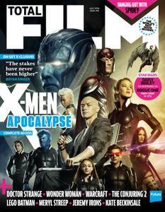 Total Film - July 01, 2016