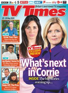 TV Times - 23 May 2020