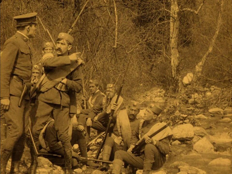 The Captive (1915)