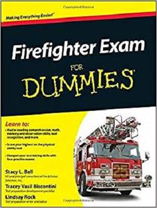 Firefighter Exam For Dummies [Repost]