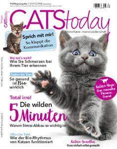 Cats Today – Februar 2020