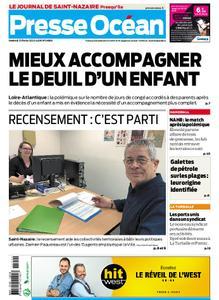 Presse Océan Saint Nazaire Presqu'île – 21 février 2020