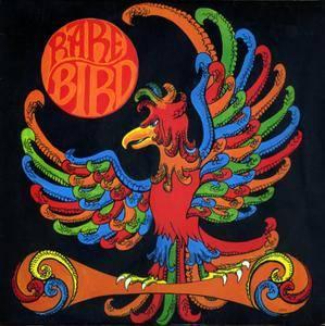 Rare Bird - Rare Bird (1969) DE 1st Pressing - LP/FLAC In 24bit/96kHz