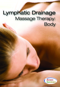 Lymphatic Drainage Massage Therapy: Body [Repost]
